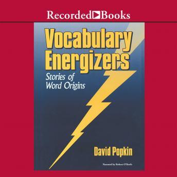 Vocabulary Energizers: Volume 2