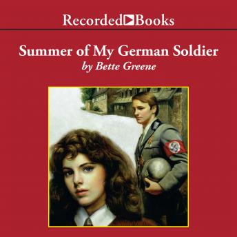 Summer of My German Soldier, Bette Greene