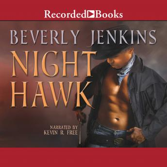 Night Hawk, Beverly Jenkins