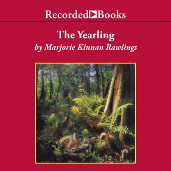 Download Yearling by Marjorie Kinnan Rawlings