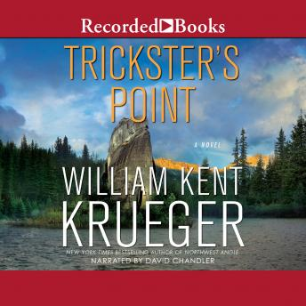 Trickster's Point, William Kent Krueger