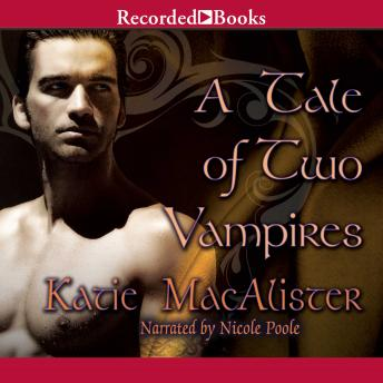 Tale of Two Vampires, Katie MacAlister