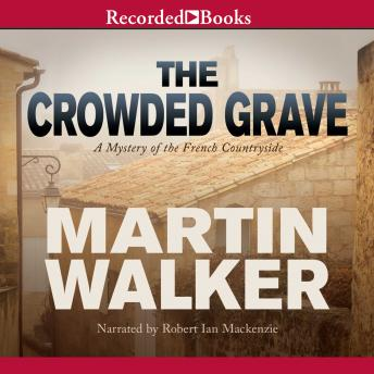 Download Crowded Grave by Martin Walker