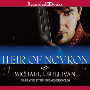 Download Heir of Novron by Michael J. Sullivan