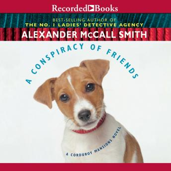 Conspiracy of Friends, Alexander McCall Smith