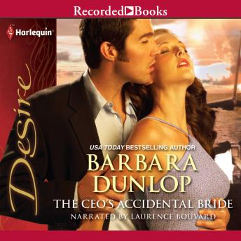 CEO's Accidental Bride, Barbara Dunlop