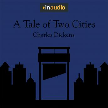 Tale of Two Cities, Charles Dickens