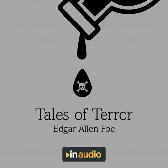 Tales of Terror: The Monkey's Paw; the Pit and the Pendulum; the Cone; and the Yellow Wallpaper