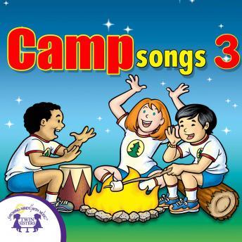 Camp Songs 3