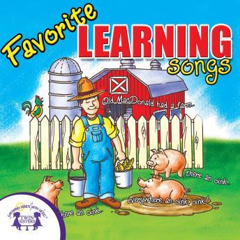 Favorite Learning Songs