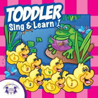 Toddler Sing & Learn 1, Kim Mitzo Thompson