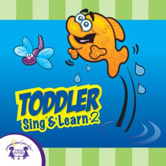 Toddler Sing & Learn 2