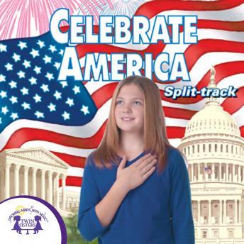 Celebrate America (Split track)