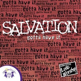 Salvation - Gotta Have it