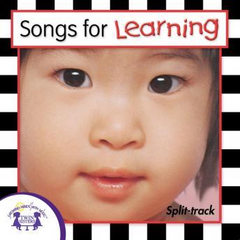 Songs for Learning (Split-Track)