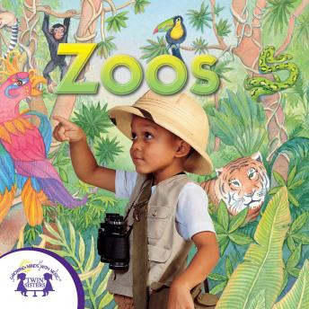 Zoos, Twin Sisters Productions