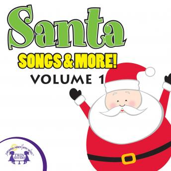 Santa Songs & More, Vol. 1 sample.