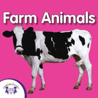 Farm Animals: My First Playlist, Twin Sisters Productions