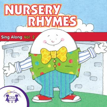 Nursery Rhymes Sing-along 2