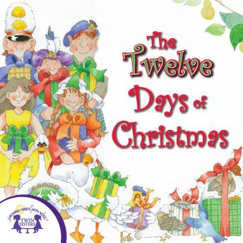 Twelve Days of Christmas, Kim Mitzo Thompson