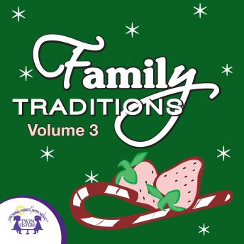 Family Tradidions Vol. 3, Twin Sisters Productions