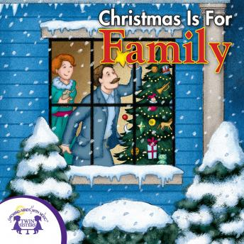 Christmas is for Family, Twin Sisters Productions