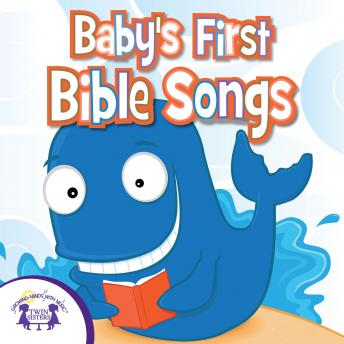 Baby's First Bible Songs
