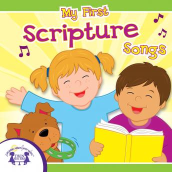 My First Scripture Songs sample.
