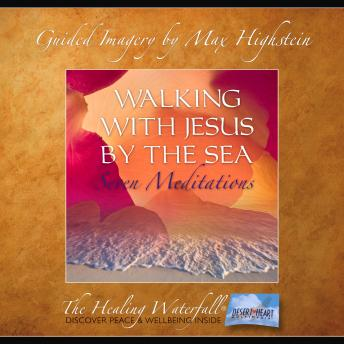 Walking with Jesus By the Sea