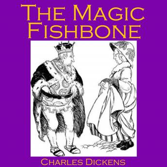 Download Magic Fishbone by Charles Dickens
