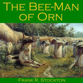 Download Bee-Man of Orn by Frank R. Stockton
