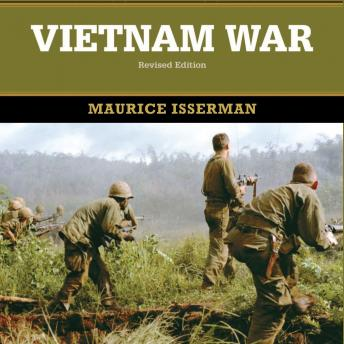 Download Vietnam War: America at War by Maurice Isserman