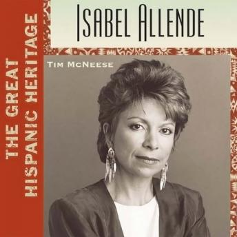 Download Isabel Allende by Tim Mcneese