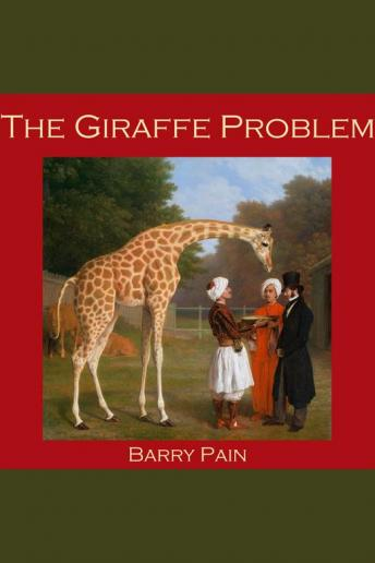 Download Giraffe Problem by Barry Pain