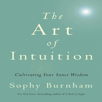 Art Intuition: Cultivating Your Inner Wisdom details
