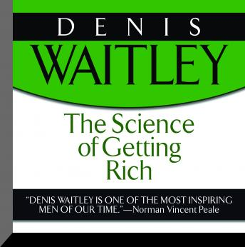 Science of Getting Rich, Wallace Wattles