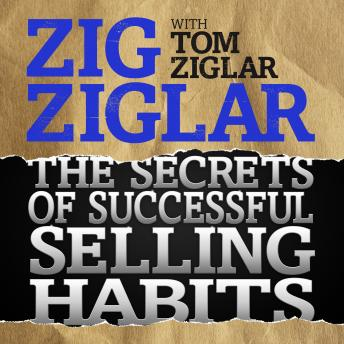 The Secrets Successful Selling Habits
