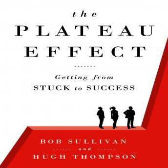Plateau Effect: Getting From Stuck to Success, Hugh Thompson, Bob Sullivan