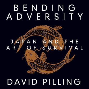 Download Bending Adversity: Japan and the Art of Survival by David Pilling