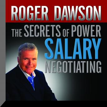 The Secrets Power Salary Negotiating