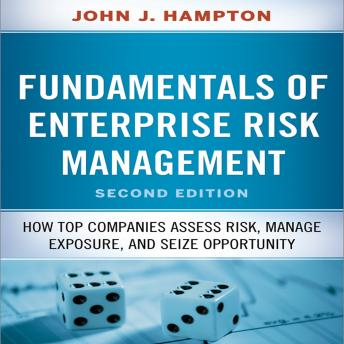 Fudamentals of Enterprise Risk Management: How Top Companies Assess Risk, Manage Exposure, and Seize Opportunity sample.