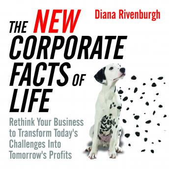 New Corporate Facts of Life: Rethink Your Business to Transform Today's Challenges into Tomorrow's Profits, Diana Rivenburgh