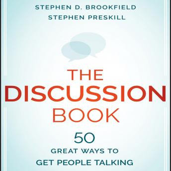 The Discussion Book: The Discussion Book