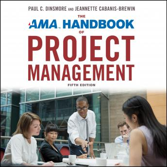The AMA Handbook of Project Management: Fifth Edition