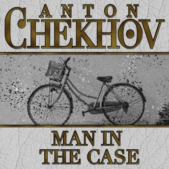 Man in the Case