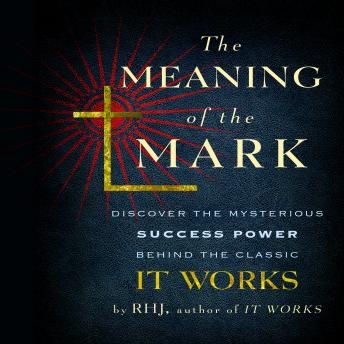 Meaning of the Mark, R.H.J