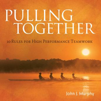 Pulling together: 10 Rules for High Performance Teamwork