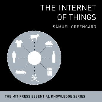 The Internet Things