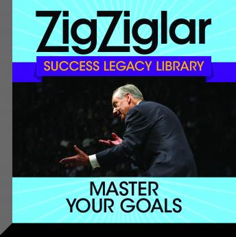 Master Your Goals: Success Legacy Library