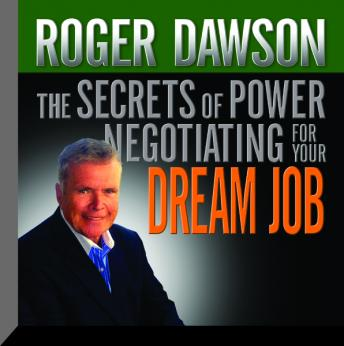 The Secrets Power Negotiating for Your Dream Job